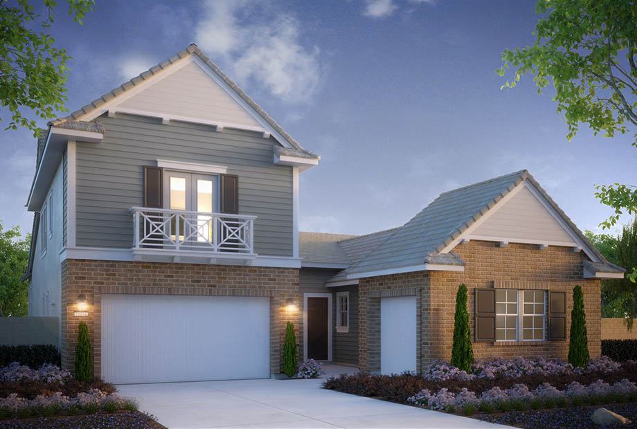 Marywood Hills Plan 4C