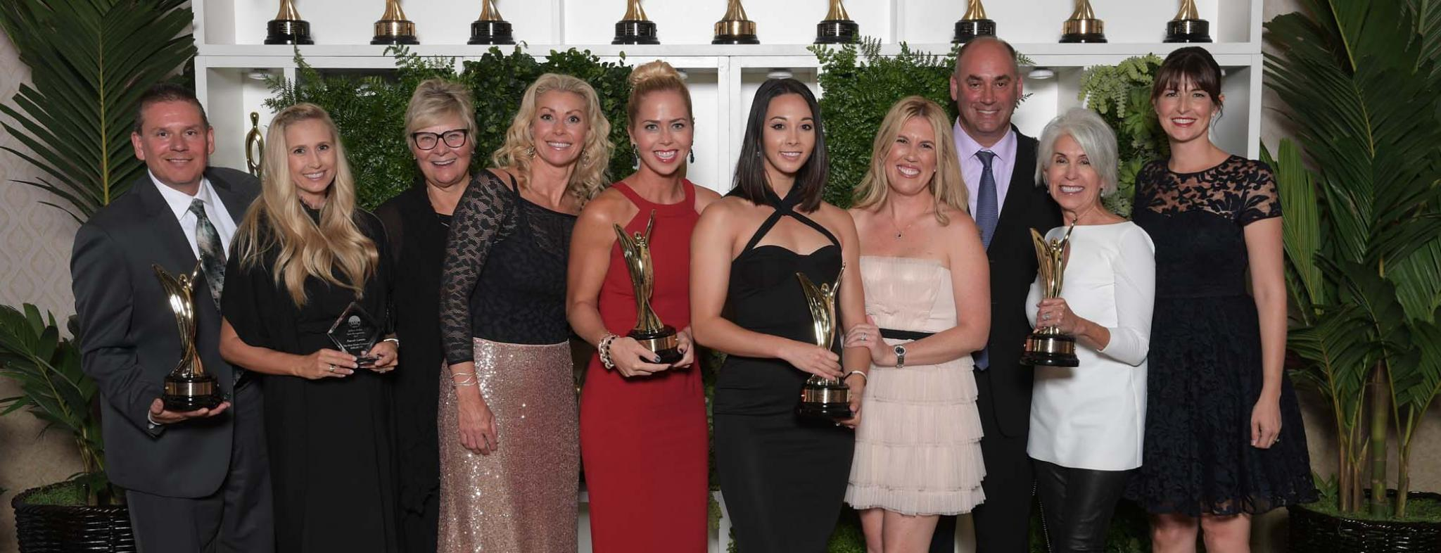 The New Home Company Wins Multiple Honors at 2017 SoCal Awards