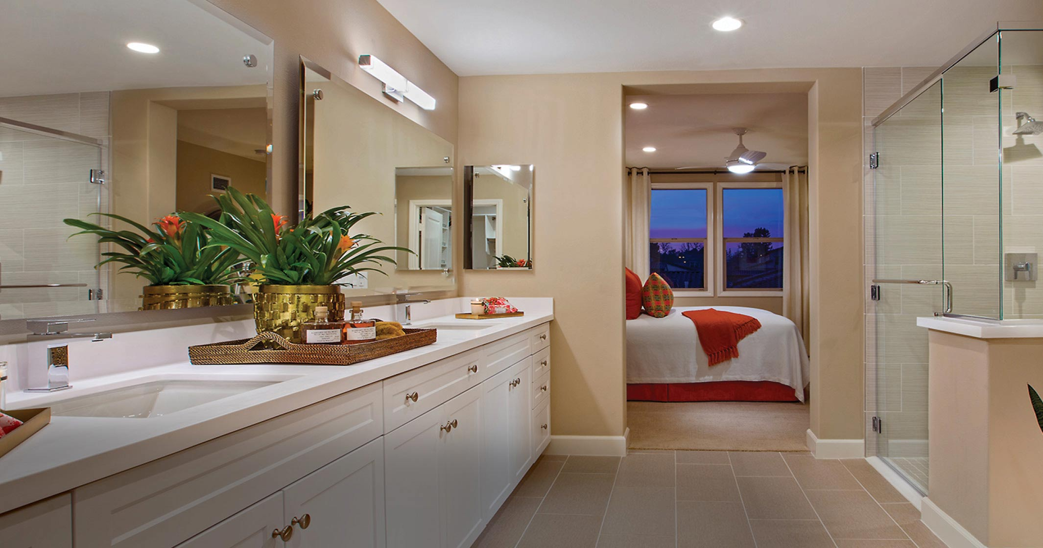 Agave Model Home Gallery