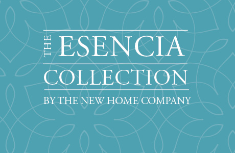 Esencia Collection Logo