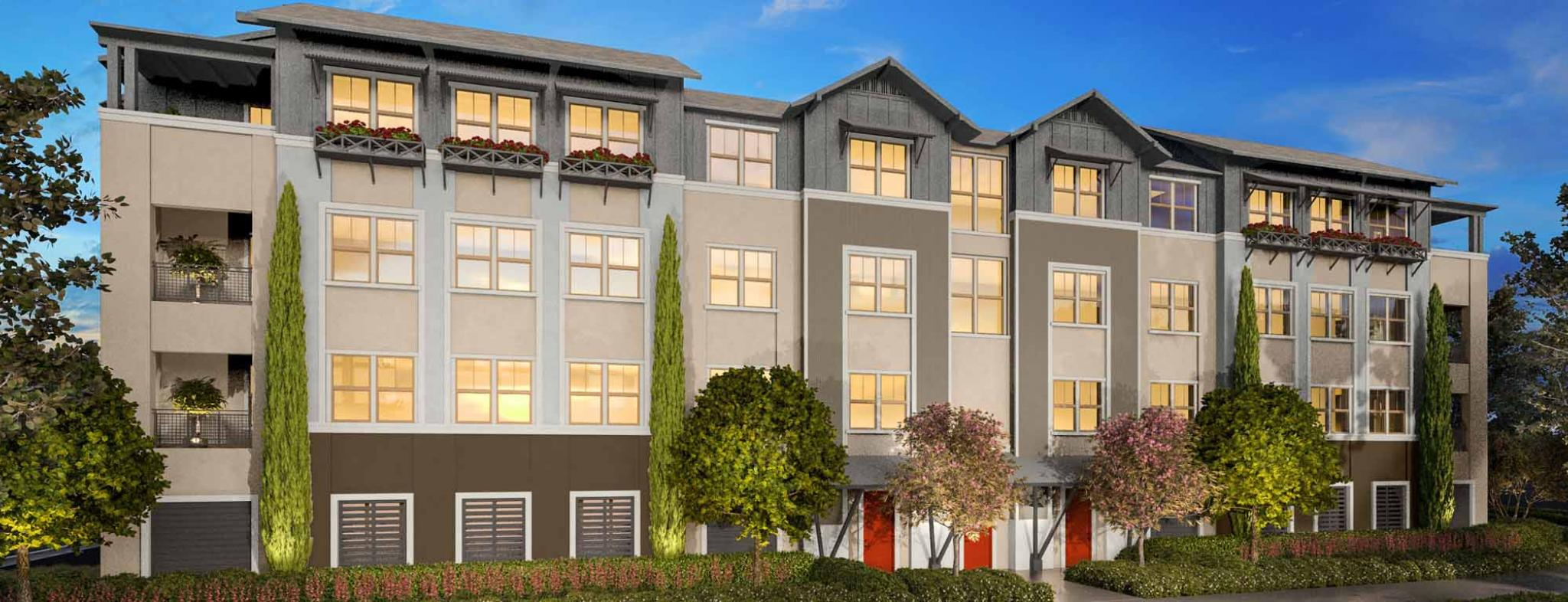 The Cannery Completes Sales at Two Neighborhoods, Breaks Ground and Prepares for Sales Release at Final Collection of Unique Single-Story Residences