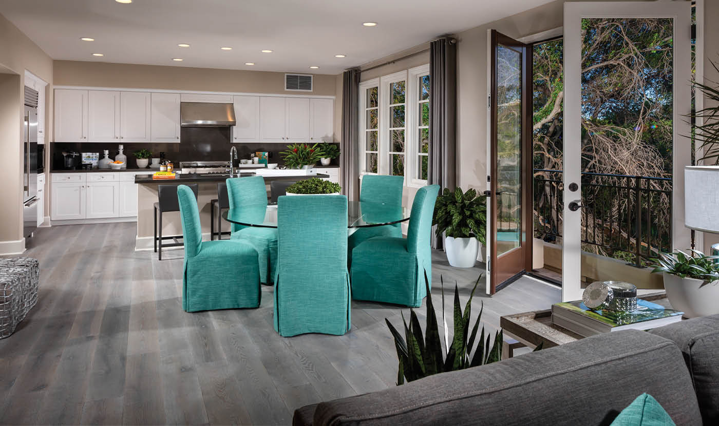 Avanti Model Home Slideshow
