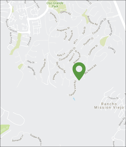 Sky Ranch Neighborhood Map