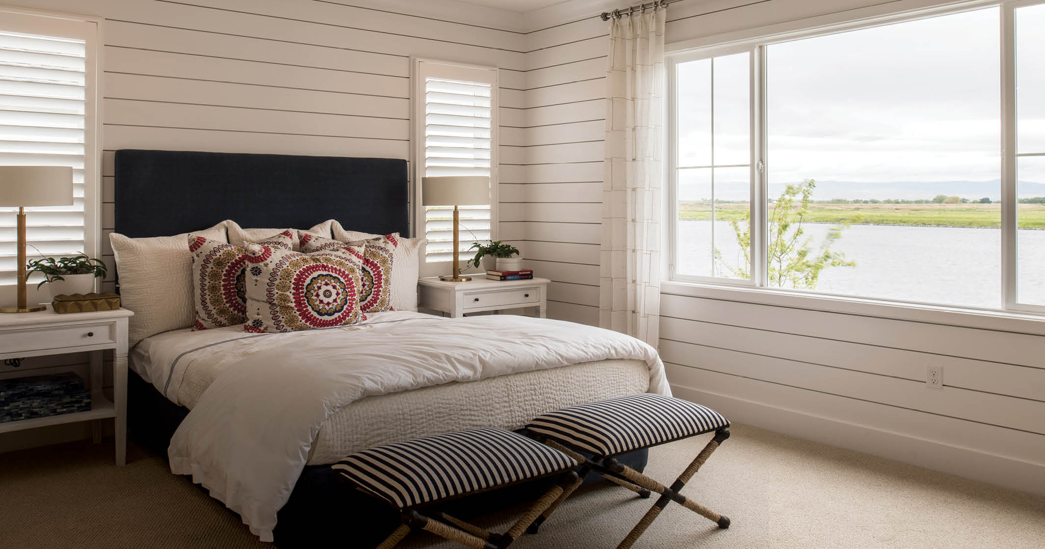 tidewater bedroom