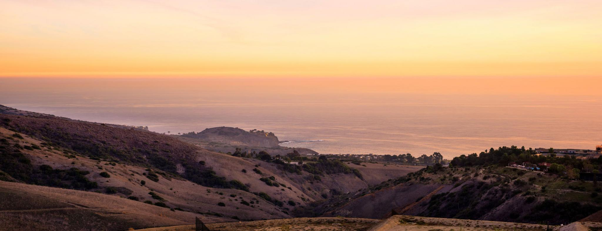 The New Home Company Presents Final Opportunities to Purchase Luxury Residences in Crystal Cove on the Famed Newport Coast