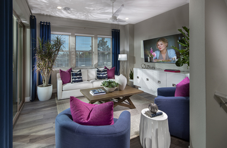 Model Home Gallery