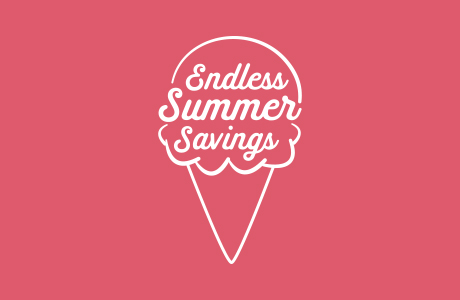 Endless Summer Savings