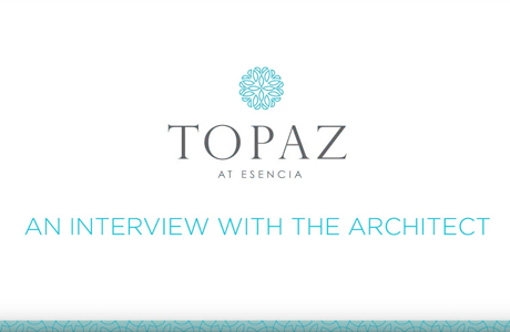 Interview with the Architect