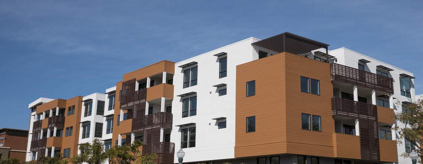 LOS ANGELES DAILY NEWS: 75 NEW TOWNHOMES DEBUT IN PLAYA