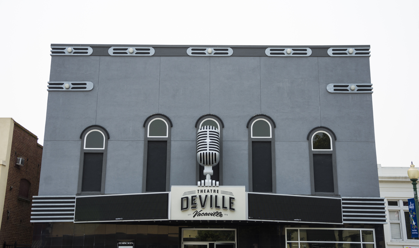 Downtown Vacaville Image