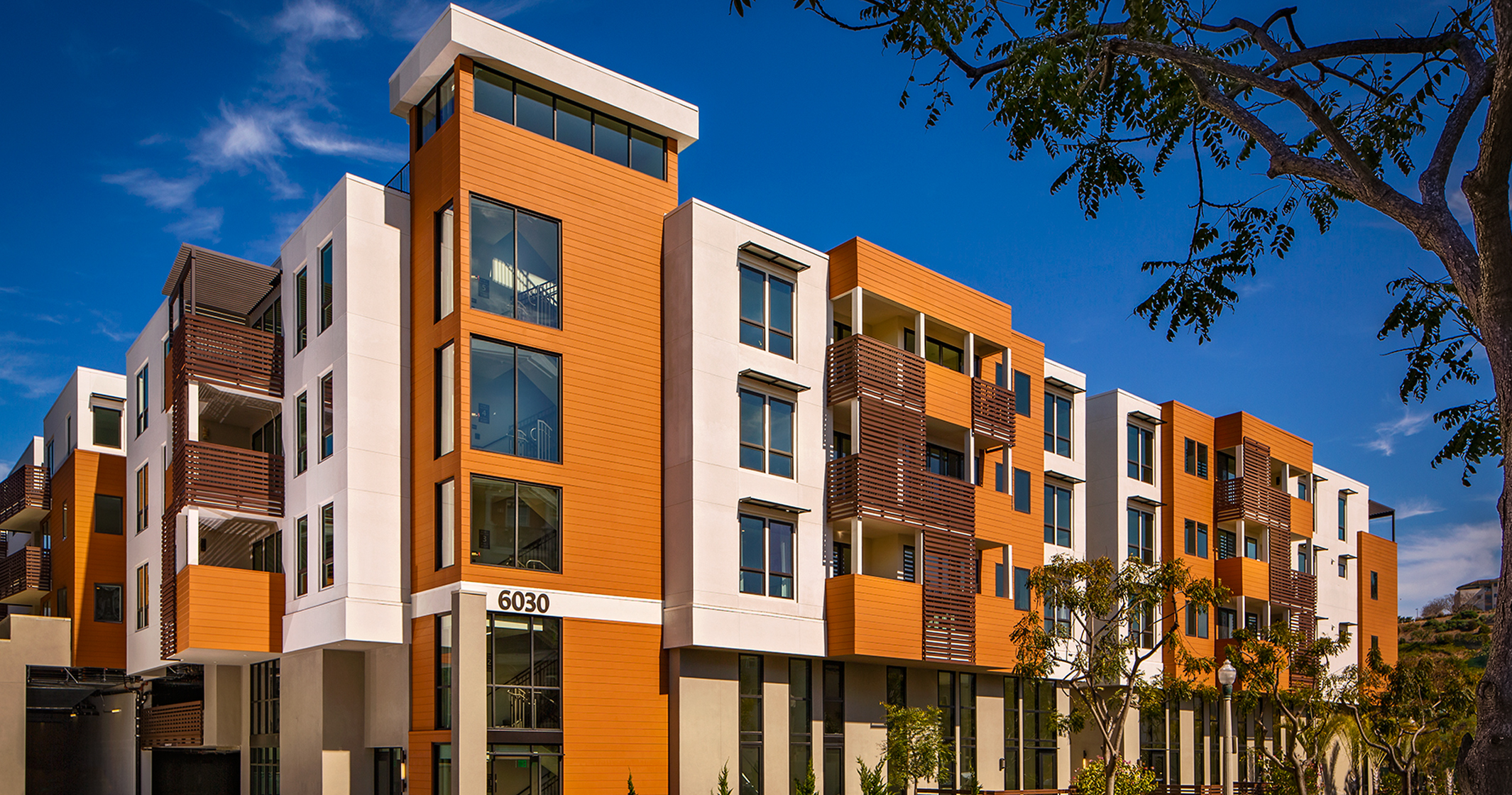 Seabluff Playa Vista Plan Slideshow