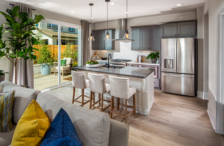 Model Home Gallery Image