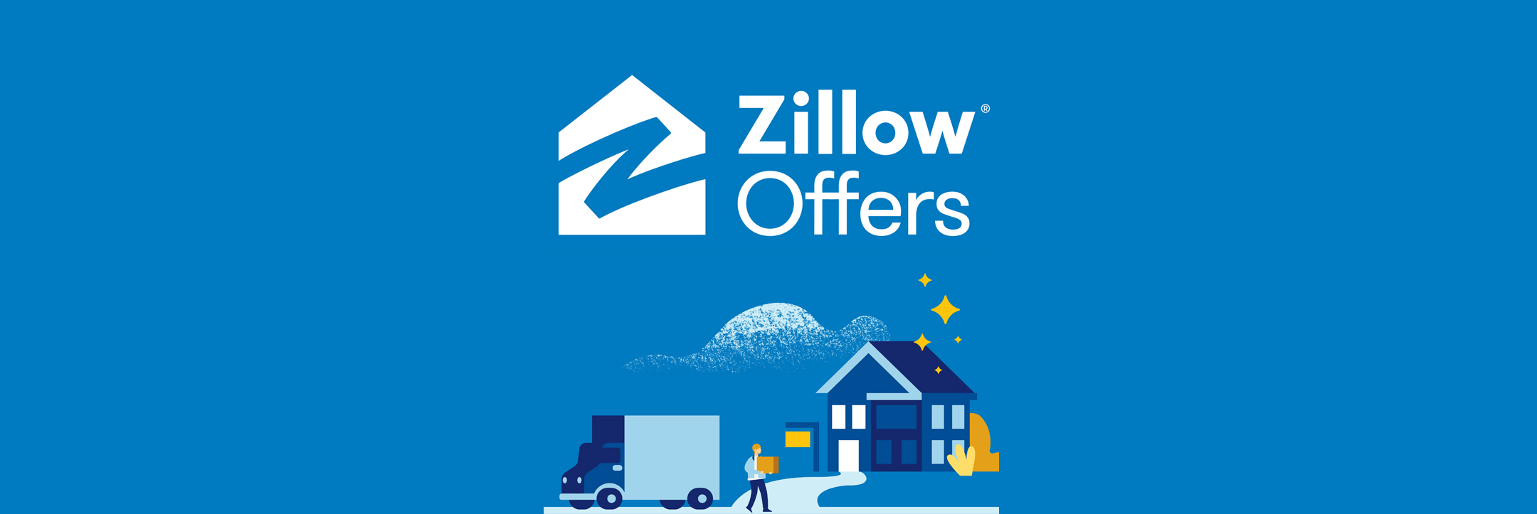 Zillow Offers Header Image