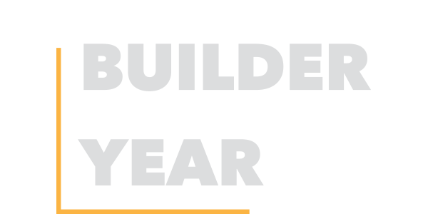 Builder of the Year Award