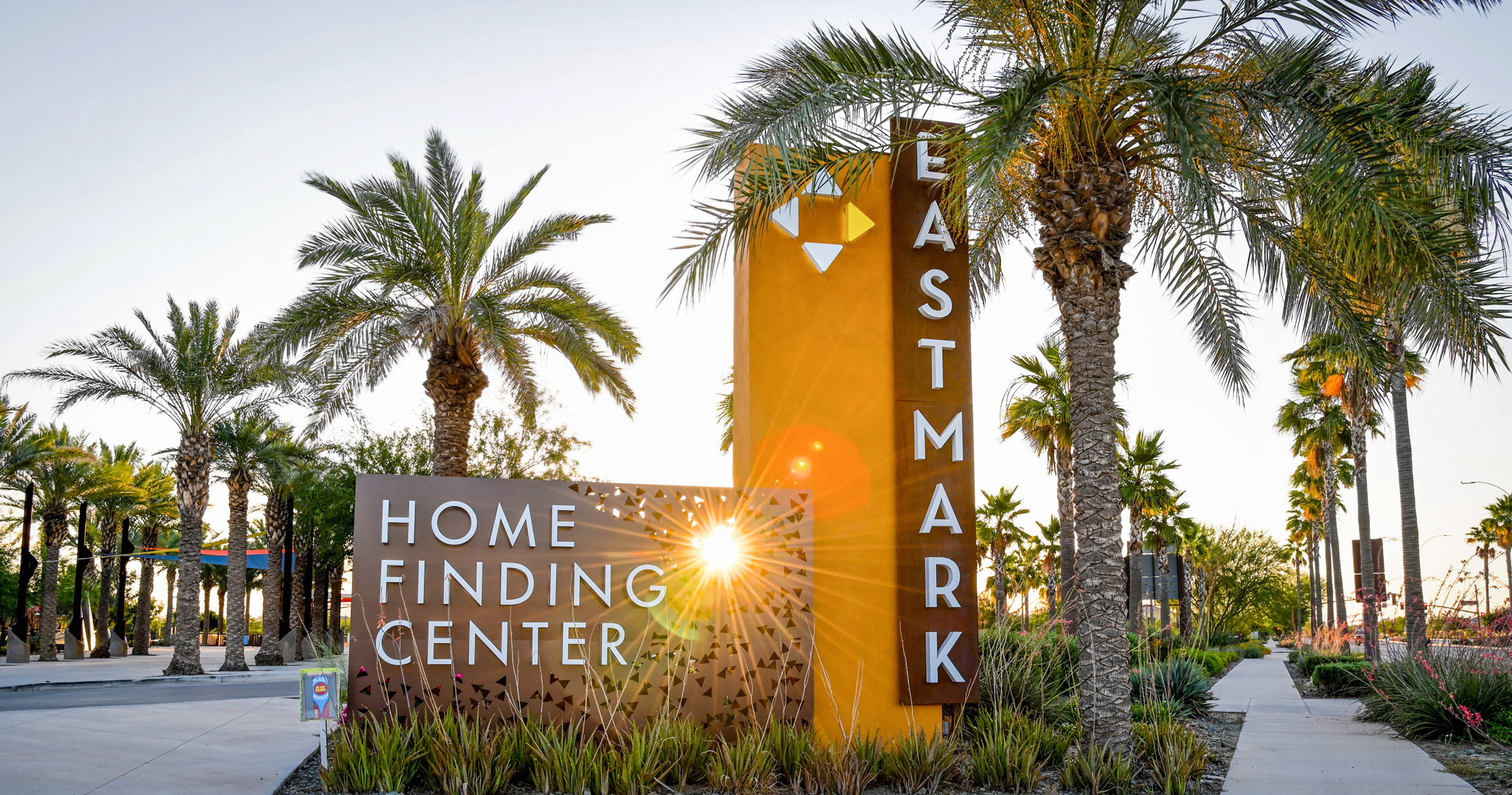 Eastmark Homefinding Center